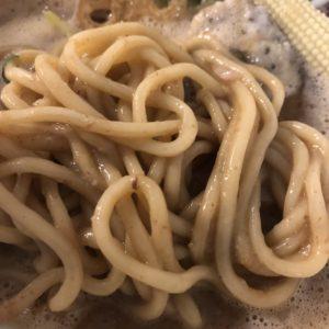 「オコメノカミサマ」神様からの贈り物 麺