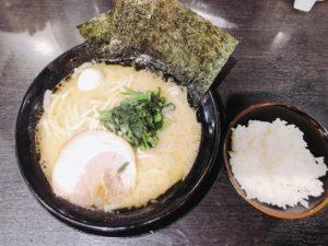 横浜家系,三宮,ラーメン